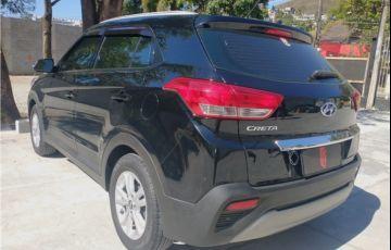 Hyundai Creta 1.6 16V Flex Attitude Automático - Foto #8