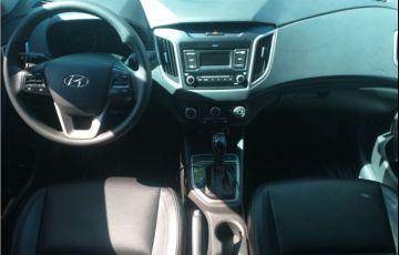 Hyundai Creta 1.6 16V Flex Attitude Automático - Foto #9