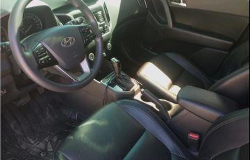 Hyundai Creta 1.6 16V Flex Attitude Automático - Foto #10