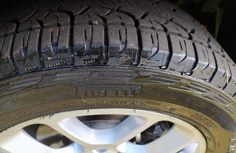 Jeep Renegade 1.8 Longitude (Aut) - Foto #10