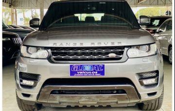 Land Rover Range Rover Sport 3.0 SDV6 HSE 4WD