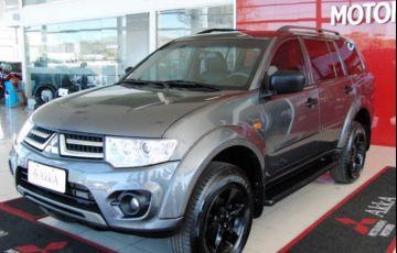 Mitsubishi Pajero Dakar 4X4 3.2 Turbo Intercooler 16V