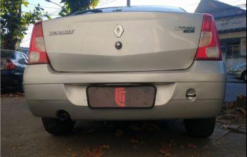 Renault Logan 1.6 Expression 8V Hi-flex 4p Manual - Foto #4