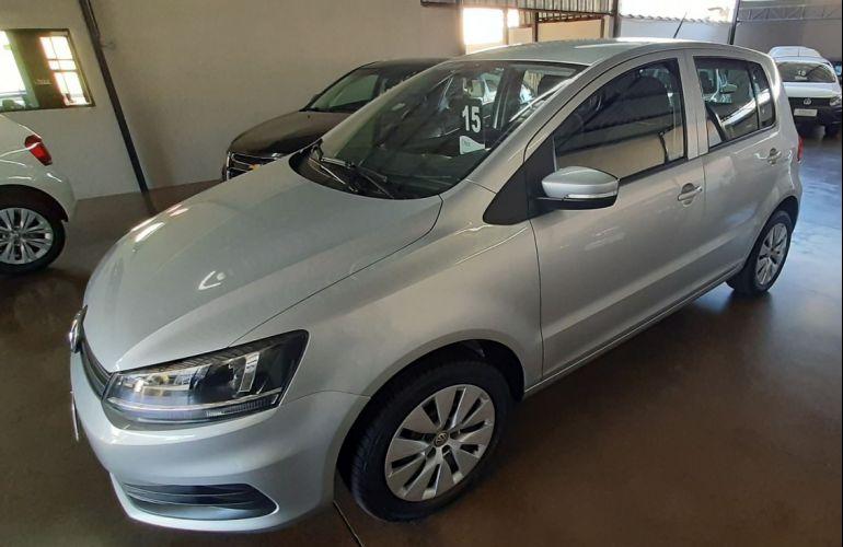 Volkswagen Fox 1.0 Mi Trendline 8v - Foto #1