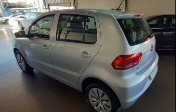 Volkswagen Fox 1.0 Mi Trendline 8v - Foto #6
