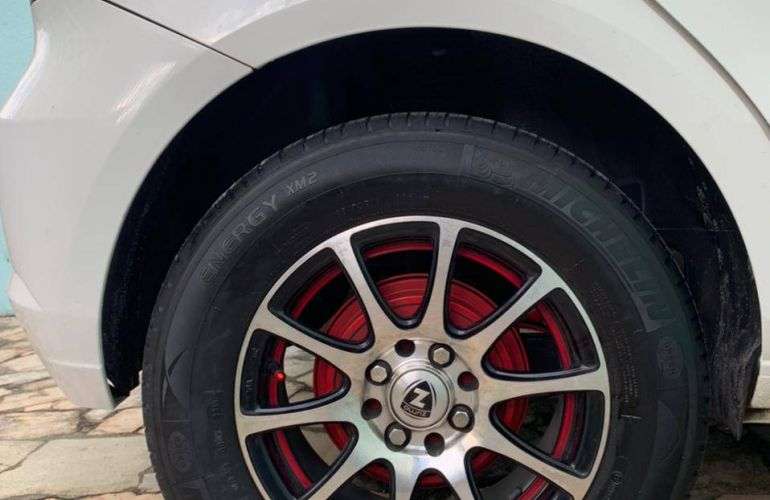 Volkswagen Gol 1.0 MPI City (Flex) - Foto #1