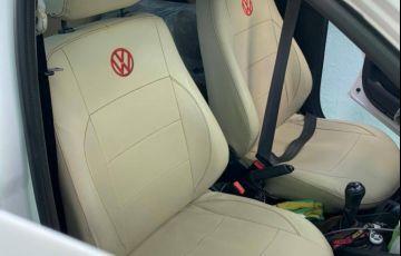 Volkswagen Gol 1.0 MPI City (Flex) - Foto #4