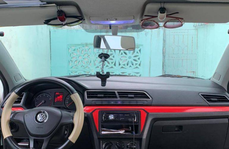 Volkswagen Gol 1.0 MPI City (Flex) - Foto #8
