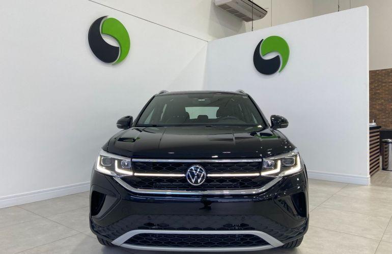 Volkswagen Taos 1.4 250 TSi Highline - Foto #2