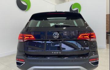 Volkswagen Taos 1.4 250 TSi Highline - Foto #5