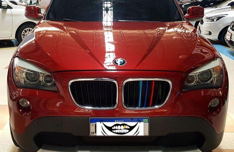 BMW X1 2.0 16V sDrive18i - Foto #3