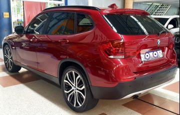 BMW X1 2.0 16V sDrive18i - Foto #5
