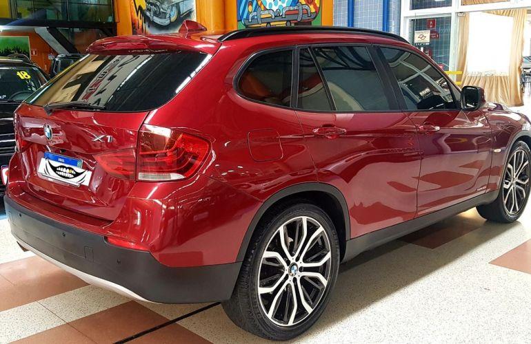 BMW X1 2.0 16V sDrive18i - Foto #7