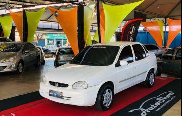 Chevrolet Classic 1.6 MPFi Super 8v