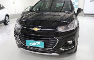 Chevrolet Tracker PREMIER 1.4 TURBO  153 CV