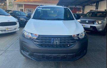 Fiat Strada Cabine Plus Endurance