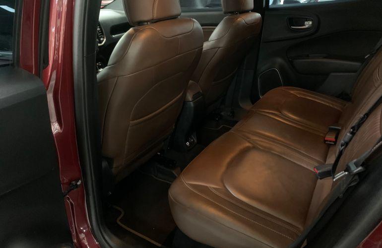 Fiat Toro 2.0 16V Turbo Ranch 4wd - Foto #10
