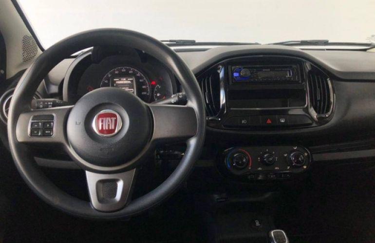 Fiat Uno Attractive 1.0 Firefly (Flex) - Foto #2