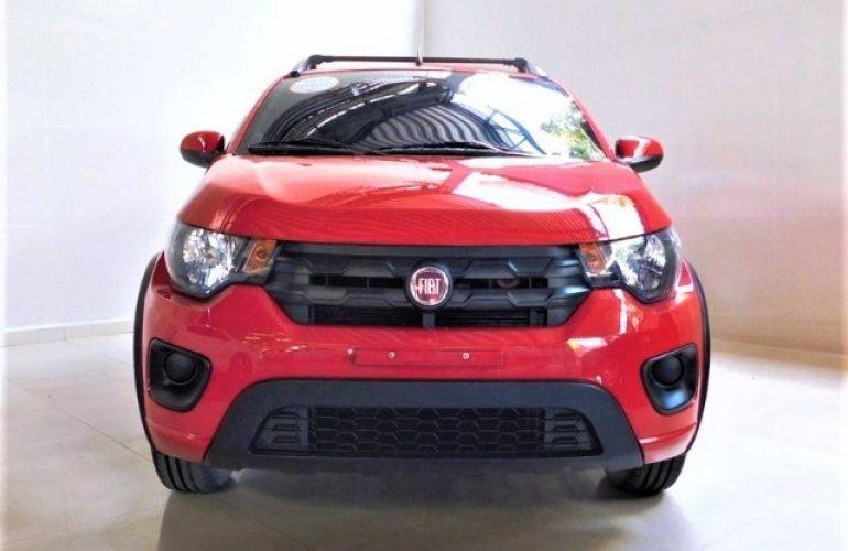 Fiat Uno Attractive 1.0 Firefly (Flex) - Foto #3