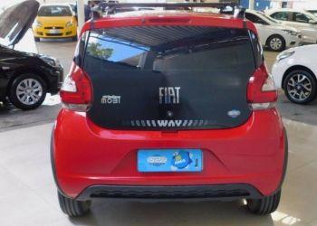 Fiat Uno Attractive 1.0 Firefly (Flex) - Foto #7