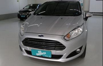 Ford Fiesta Titanium 1.6 16V Flex