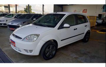 Ford Fiesta Sedan Street 1.0 MPi