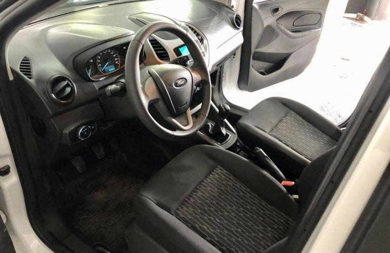 Ford Ka 1.0 SE - Foto #6