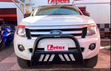 Ford Ranger 2.5 Xls 4x2 CD 16v