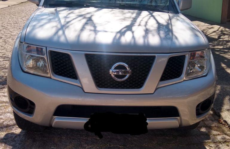 Nissan Frontier 2.5 TD CD S 4x4 - Foto #1