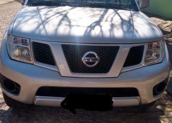Nissan Frontier 2.5 TD CD S 4x4