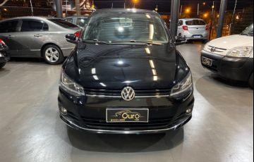Volkswagen Fox 1.6 Msi Highline 16v
