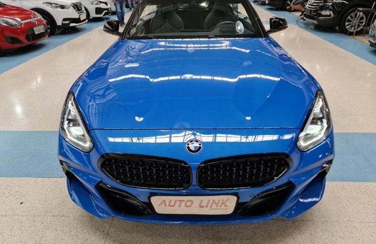 BMW Z4 2.0 Twinpower Sdrive30i M Sport - Foto #2