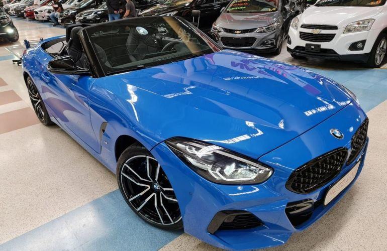 BMW Z4 2.0 Twinpower Sdrive30i M Sport - Foto #3