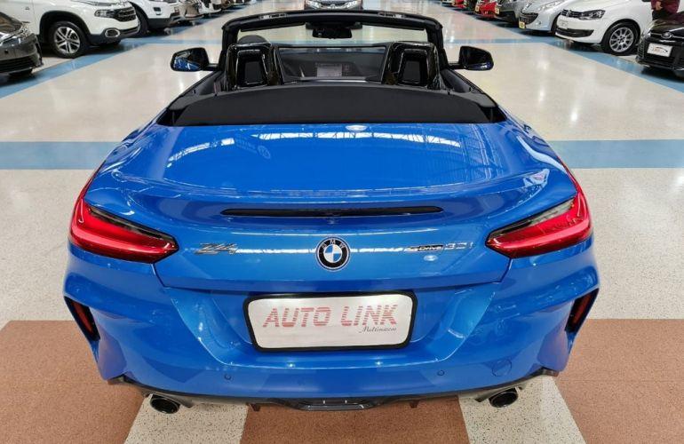 BMW Z4 2.0 Twinpower Sdrive30i M Sport - Foto #5