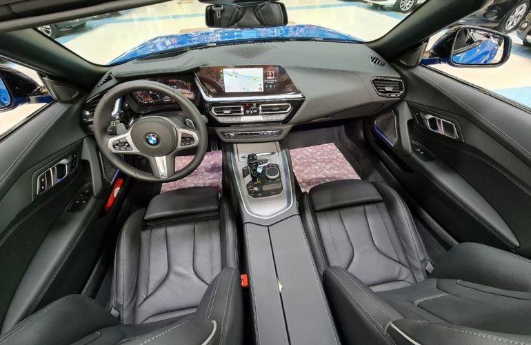 BMW Z4 2.0 Twinpower Sdrive30i M Sport - Foto #8