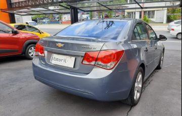 Chevrolet Cruze 1.8 LT 16V Sedan - Foto #2
