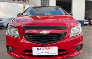 Chevrolet Onix 1.0 MPFi LS 8v - Foto #2