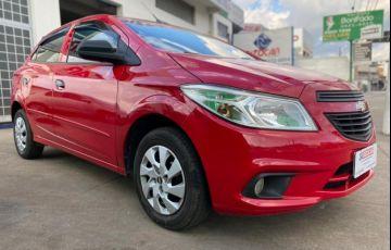 Chevrolet Onix 1.0 MPFi LS 8v - Foto #3