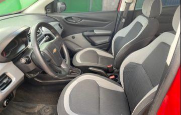 Chevrolet Onix 1.0 MPFi LS 8v - Foto #5