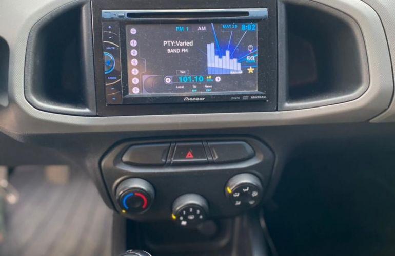 Chevrolet Onix 1.0 MPFi LS 8v - Foto #6
