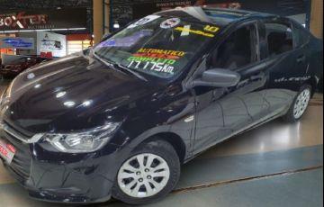 Chevrolet Onix 1.0 Turbo Plus