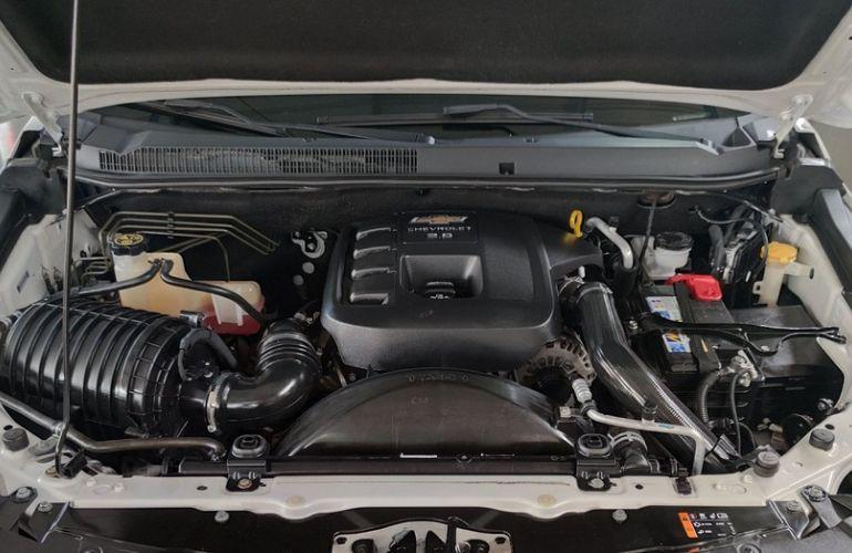 Chevrolet S10 2.8 LS 4x4 CS 16V Turbo - Foto #10
