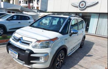 Citroën Aircross 1.6 Exclusive Atacama 16v