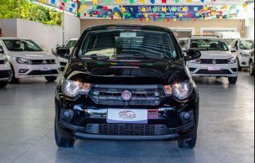 Fiat Mobi FireFly Drive GSR 1.0 (Flex) - Foto #3