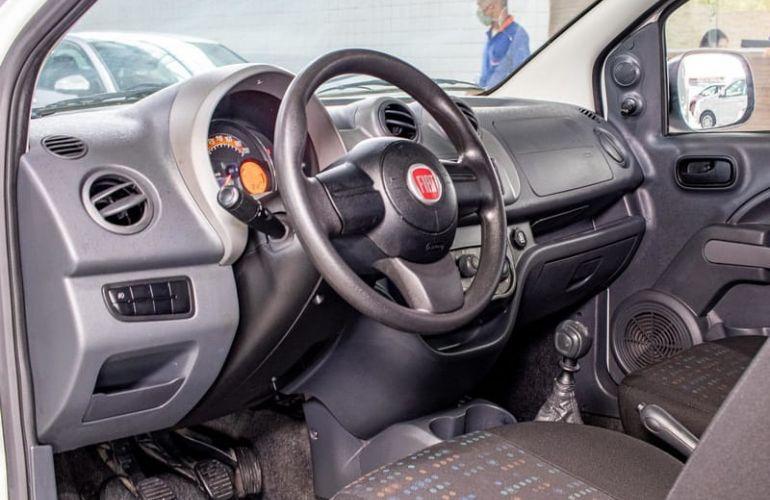 Fiat Mobi FireFly Drive GSR 1.0 (Flex) - Foto #4