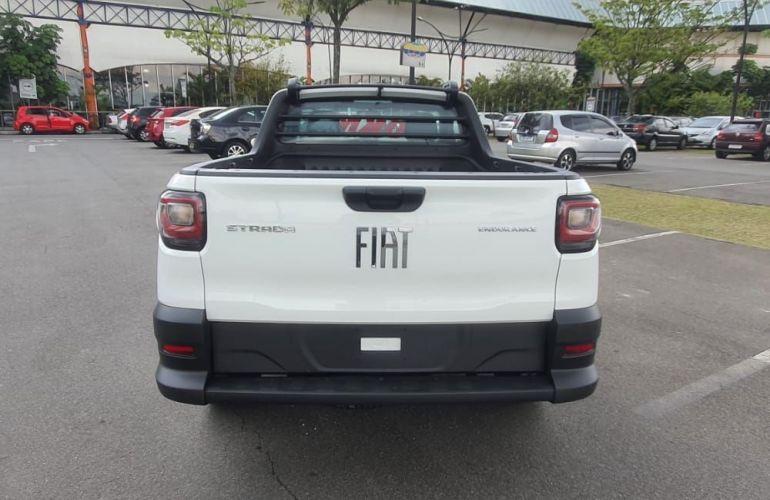 Fiat Strada 1.4 Fire Endurance Cs - Foto #5