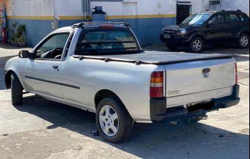 Ford Courier 1.6 L 8v - Foto #3