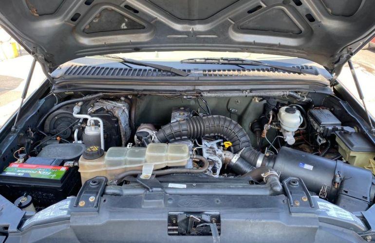 Ford F-250 4.2 Xl 4x2 CS Turbo Intercooler - Foto #8