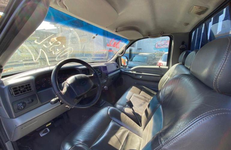 Ford F-250 4.2 Xl 4x2 CS Turbo Intercooler - Foto #9