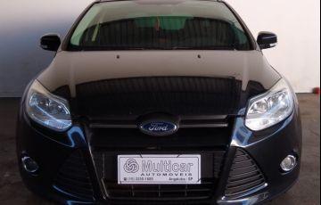 Ford Focus 2.0 SE Hatch Plus 16v - Foto #1